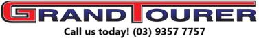 Grand Tourer Logo